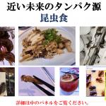 bugoom訪問記~福岡の新進気鋭な昆虫食ショップ~